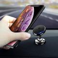 Floveme Mıknatıslı 360 Derece Donerli Araç Telefon Tutucu