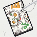 ALLY MatePad Pro 10.8 Paper Like Film Darbe Emici Pet Ekran Koruyucu