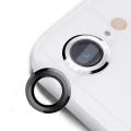 ALLY İPhone SE 2020 İP8 Kamera Lens Koruyucu Aluminium+Cam
