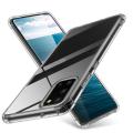 ALLY SM Galaxy M51 Anti-Drop Darbe Emici Silikon Kılıf