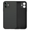 ALLY İPhone 11 6.1 inch Silikon Kılıf Kamera Korumalı Lansman kılıf