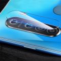 Realme 5  Pro Tempered Kamera Koruyucu Kırılmaz Cam