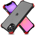 Ally İPhone 11 6.1 İnch Shockproof Kamera Koruma Darbe Emici Kılıf