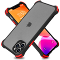 Ally İPhone 11 Pro 5.8 İnch Shockproof Kamera Koruma Darbe Emici Kılıf