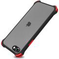 Ally İPhone SE2 2020 İPhone 8-7 Shockproof Kamera Koruma Darbe Emici Kılıf