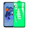 ALLY Galaxy A20-A30-A50-M30 9D Full Glue Ceramics Film Ekran Koruyucu