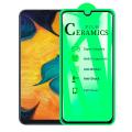 ALLY Galaxy A21S 9D Full Glue Ceramics Film Ekran Koruyucu