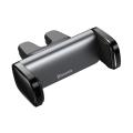 Baseus Steel Cannon Araç İçi Havalandırma Telefon Tutucu