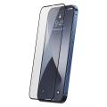 Baseus 0.25MM İPhone 12 Mini 5.4 3D Full Kırılmaz Cam Ekran Koruyucu 2adet