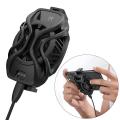 Baseus Gamo GA06 Telefonu Soğutucu Fan Soğutma Fanı Oyun Aparatı