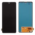 TFT Kalite Sm Galaxy A51 Lcd Ekran Dokunmatik Touch