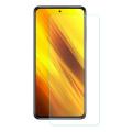 Xiaomi Poco X3 Tempered Kırılmaz Cam Ekran Koruyucu