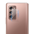 ALLY SM Galaxy Z Fold 2 Tempered Cam Kamera Koruyucu