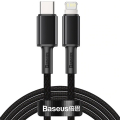 Baseus PD 20W İPhone 12,11,XS,XR USB-C to Lightning Şarj Kablosu 1metre