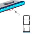 Redmi Note 9 PRO 9S Sim Kart Yuvası Sim Kızağı Sim Tepsisi