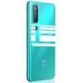 Xiaomi Mİ 10 Pro Membran Nano Hidrojel Film Arka Koruyucu hayalet Arka Koruyucu