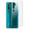 Xiaomi Note 10 Pro Membran Nano Hidrojel Film Arka Koruyucu CC9 Pro hayalet Arka Koruyucu