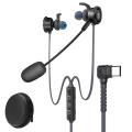 Plextone G30 Type C Gürültu Önleyici Telefon Gaming Oyuncu Kulaklığı