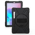 Ally Galaxy Tab S5e SM-T720 T725 Shockproof 3 Katmanlı Standlı Zırh Kılıf