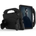 Ally Galaxy Tab S6 Lite P610- P615, Tab 7 10.4 T500-T505 Kılıf Eva Çocuk Shockproof Standlı Taşınabi