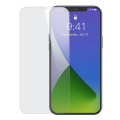 Baseus İPhone 12 Pro Max 6.7  0.3mm Ful Tempered Cam Ekran Koruyucu 2 Adet Set