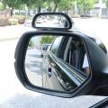 S4-2409 Araç Dış Ayna Üstü İlave Geri Kör Nokta Aynası 1 ADET