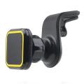 ALLY LF-232 Mıknatıslı Araç-Oto Telefon Tutucu Havandırma Tutucu