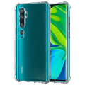 Xiaomi Mi Note 10 Lite Anti-Drop Silikon Kılıf Shockproof kılıf