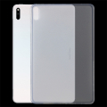 Huawei MatePad 10.4 Ultra Koruma Şeffaf Silikon Kılıf