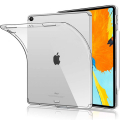 ALLY iPad Pro 11 inch 2018  Ultra Koruma Şeffaf Silikon Kılıf