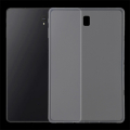 ALLY Galaxy Tab S4,10.5,T830,T835 Ultra Koruma Şefaf Silikon Kılıf