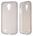 Ally Samsung Galaxy S4 Mini İ9190 Ultra İnce Soft Silikon Kılıf