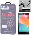 Lg Nexus 5 D820 Kırılmaz Cam Ekran Koruyucu