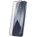 Baseus İPhone 12 Mini Ekran Koruyucu 0.3MM Full Anti Blue Light Tempered Cam Ekran Koruyucu 2Adet Se