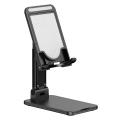 USAMS US-ZJ059 Retractable Katlanabilir Tablet ve Telefon Tutucu Stand