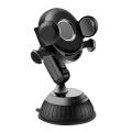ALLY 208-Z Araç Torpido Uzeri 360 Dönerli Telefon Tutucu