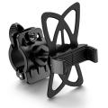 FLOVEME 360 Dönerli Universal Bisiklet Telefon Tutucu