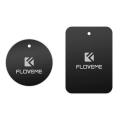 FLOVEME Magnetic-Mıknatıslı Telefon Tutucular için Metal Plaka Seti