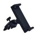 ALLY 360 DÖner Araç CD Yuvası Tablet Tutucu Büyük Ekran Tutucu12-24CM
