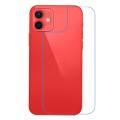 Ally İPhone 12 Mini 5.4 İnch Tempered Arka Kırılmaz Cam Koruyucu