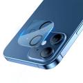 BASEUS iPhone 12 6.1 3D Full Kaplama Kamera Koruyucu Cam 2 Adet Set