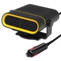 ST-6607  12V Portatif Araç-Oto Isıtıcı Fan Cam Buğu Çözücü