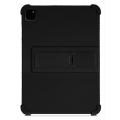 ALLY iPad Air 4 10.9 İnç Standlı Silikon Kılıf