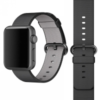 ALLY APPLE WATCH İÇİN 42MM 1,2,3 NYLON KAYIŞ,KORDON