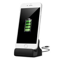 İPHONE 5S,6,6S,7, 7 PLUS  2İN1 STANDLI USB DOCK
