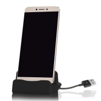 TYPE-C  2İN1 STANDLI USB DOCK