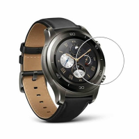 HUAWEİ WATCH 2 TEMPERED GLASS EKRAN CAM KORUMA