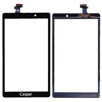 Casper Via S8 8 İnch  Dokunmatik Panel