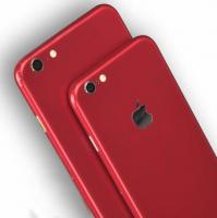 APPLE İPHONE 6PLUS 6S PLUS ARKA+YAN KAPLAMA STİCKER