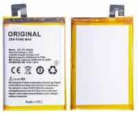 ASUS ZENFONE MAX ZC553KL ATL PS-486490 4850mAh PİL BATARYA